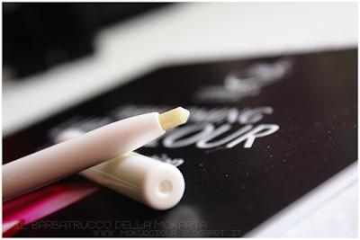 matita labbra trasparente UNIVERSAL LIP PENCIL - TNS COSMETICS