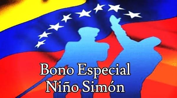 Atención! Entrega de otro Bono Especial del Carnet de la Patria