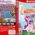 Capa Legends Of Equestria Nintendo Switch