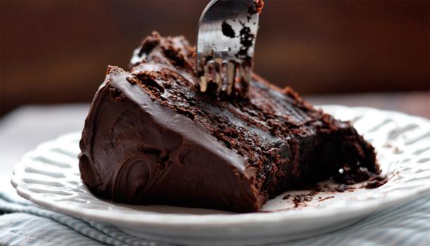 10 Receitas Super Descoladas de Bolos de Chocolate (Imagem: Reprodução/Internet)