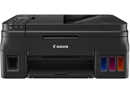 Canon PIXMA G570 Drivers Download