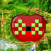WowEscape-Apple Garden Es…