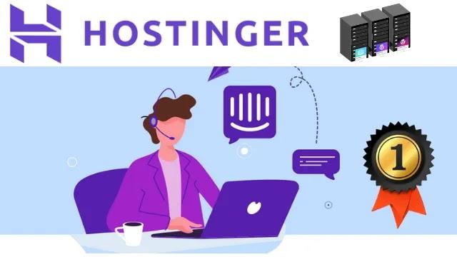 Hostinger Review Top 1 Best Cheap Web Hosting