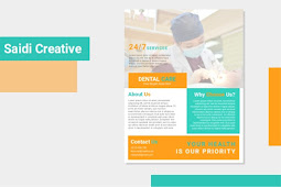 Free Healthcare Flyer Templates Word Docs Fully Editable File