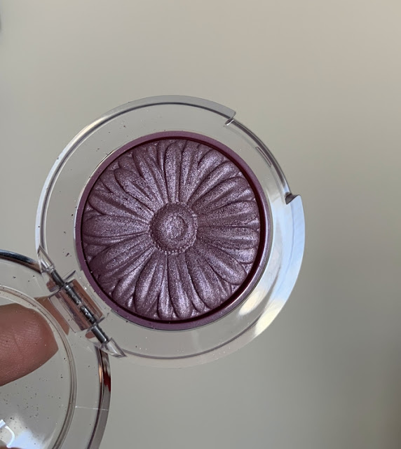 Clinique Lid Pop Eyeshadow grape pop