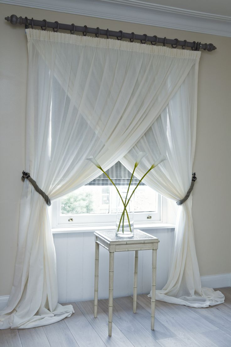 How To Make Curtains For A Bay Window Arched Windows Beginners Dollhouse French Doors