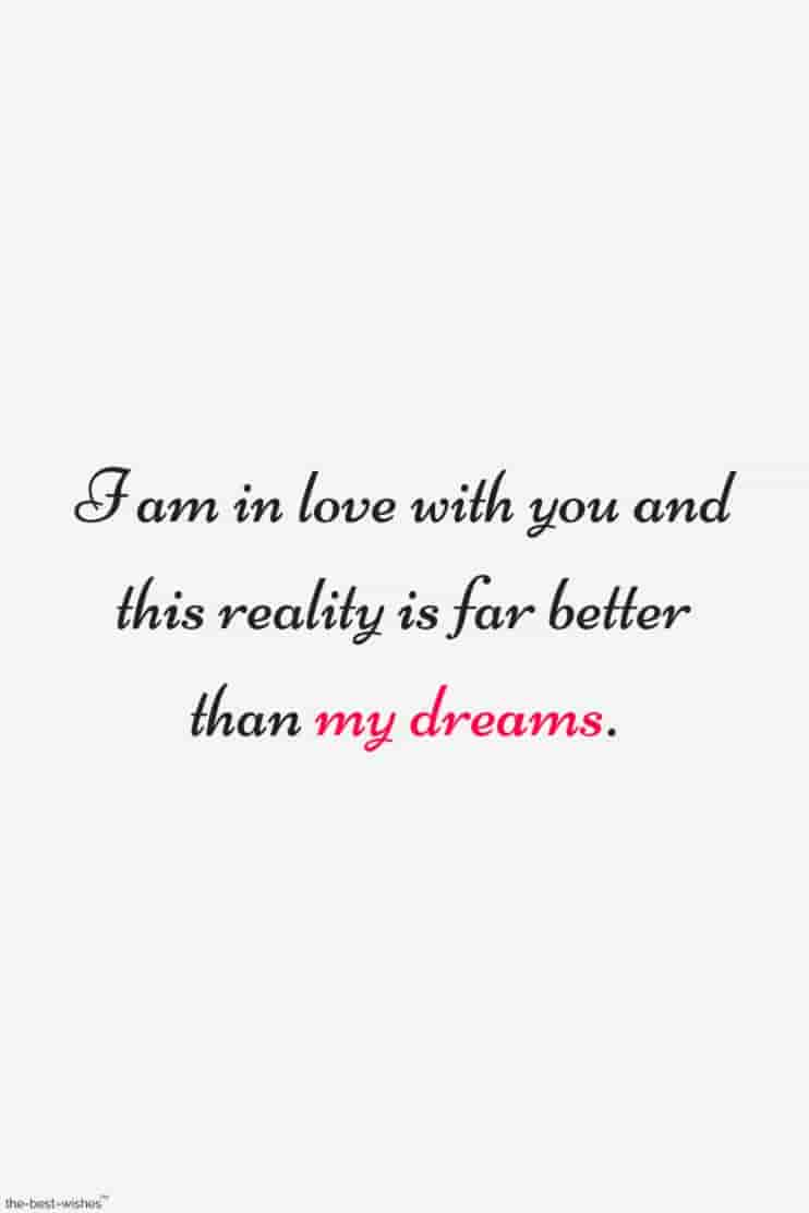 short love quotes image