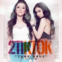 Lirik Lagu 2TikTok Yank Haus
