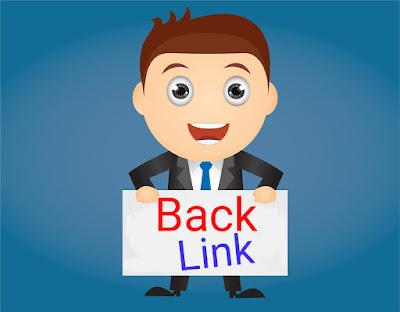 cara dan penjelasan backlink blog