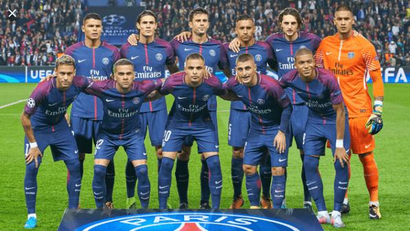 تشكيل باريس سان جيرمان المتوقع امام سانت إيتيان اليوم 24-07-2020