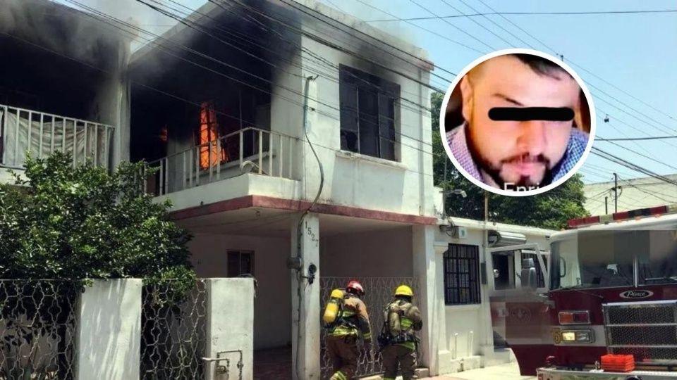 Quién es El Caballo, el sicario del CJNG que incendió casa con dos niños en Sonora y que fue ejecutado esta semana?