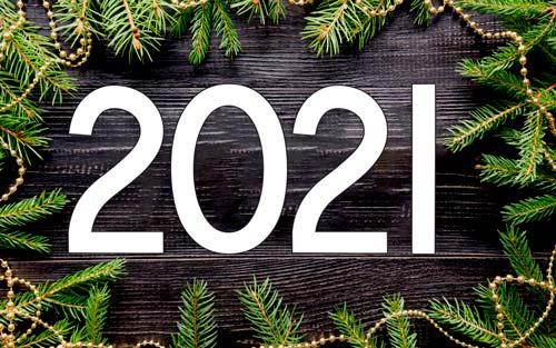 fondo de año nuevo 2021
