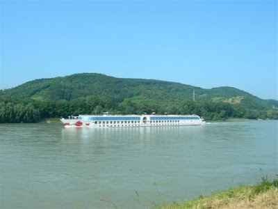 Danube River | Central Europe