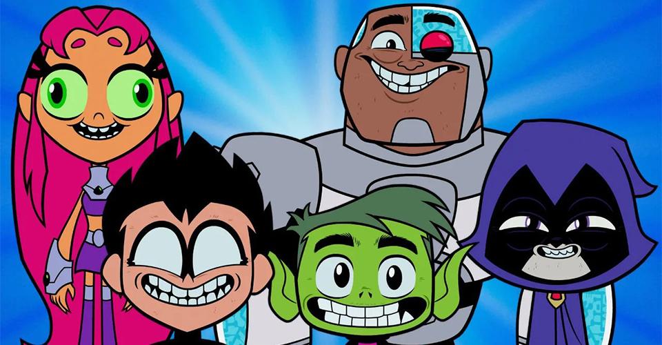 Los Jóvenes Titanes en Acción: 10 Razones por las que es el mejor show de Titanes