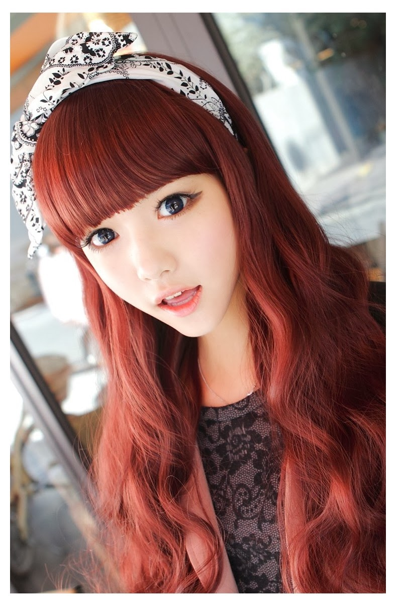 List Ulzzang Girls Korea