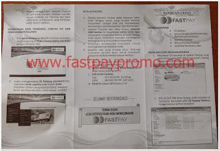 ppob fastpay promo panduan bergambar
