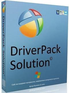أقوى برنامج لتحديث تعاريف الحاسوب بدون أنترنت DriverPack Solution 17.10.14-19083