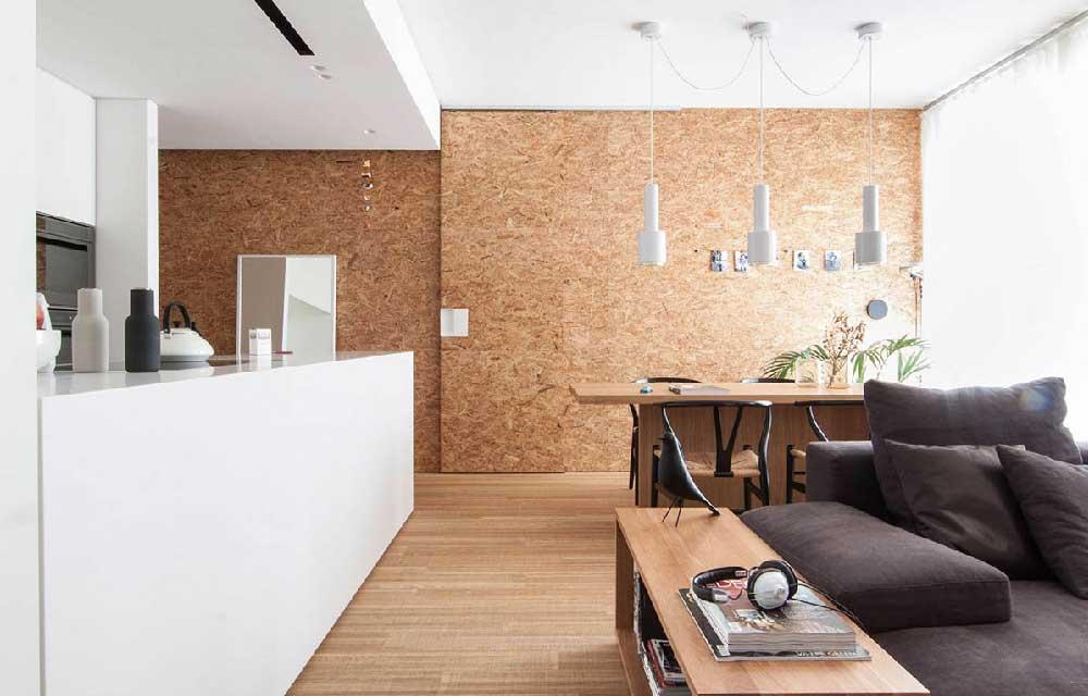 i vantaggi di rivestire le pareti con il sughero