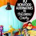 10 Alternatives to Halloween Candy Kids Will Love