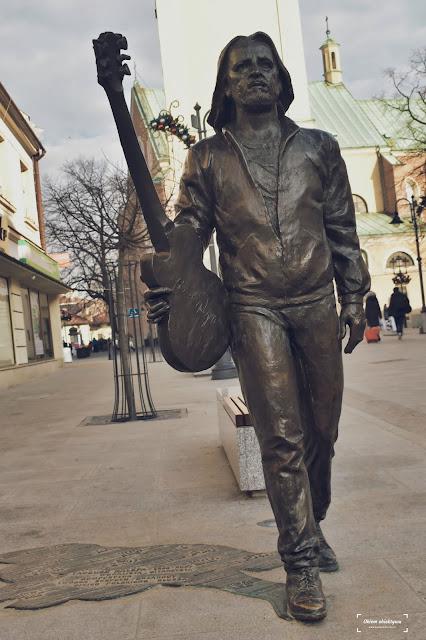 Pomnik Tadeusza Nalepy w Rzeszowie
