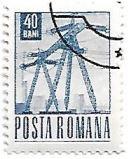 Selo Postes de energia