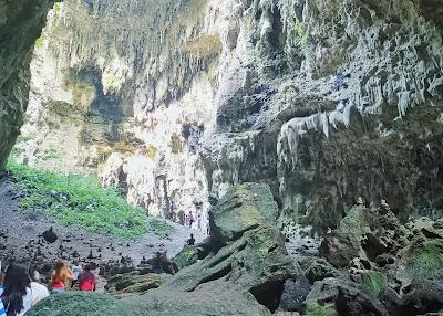 Guide to Callao Cave