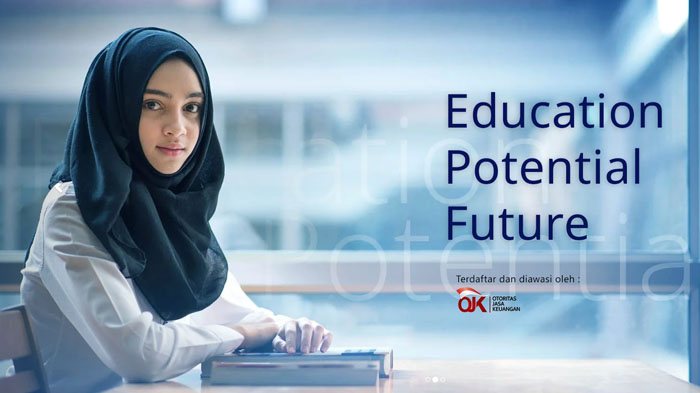 Layanan Pinjaman Dana Pendidikan Mahasiswa Secara Online