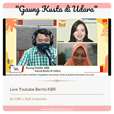 Live youtube kusta kbr
