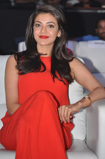 Actress Kajal Aggarwal Latest Pictures at Oopiri Audio Launch  0018.jpg
