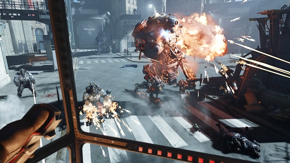 wolfenstein-cyberpilot-pc-screenshot-2