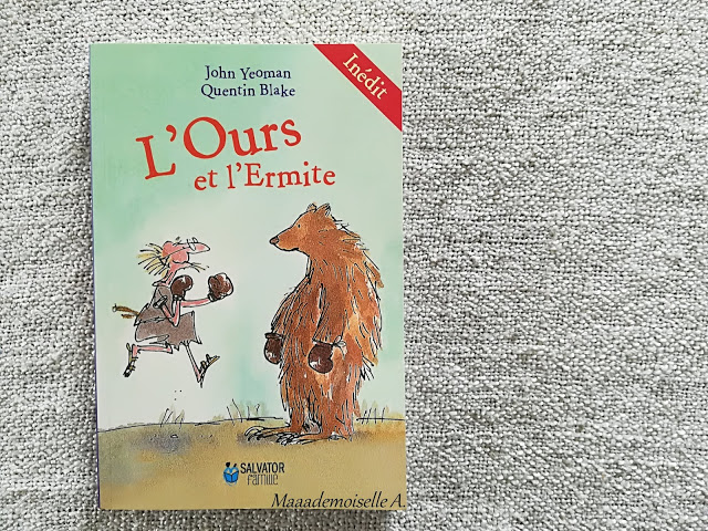 L'Ours et l'Ermite