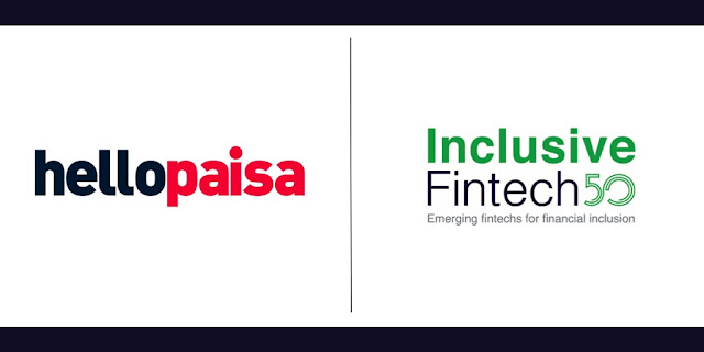 #HelloPaisa @hellogroupsa Recognised As 1 of 50 #Fintechs Driving #FinancialInclusion #ChangingLives