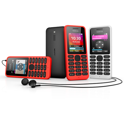 سعر ومواصفات Nokia 130 2017 بالصور والفيديو