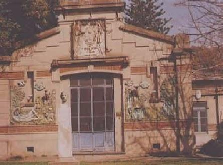 Escuela superior de bellas artes ernesto de la c rcova for Escuela superior de artes