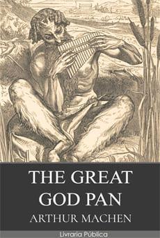 o grande deus pã pdf