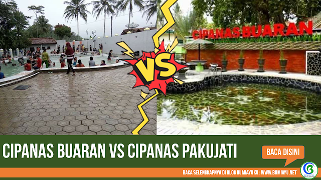 Cipanas Buaran vs Cipanas Pakujati