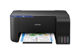 Epson EcoTank L3111 Driver Download