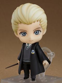 Nendoroid de Draco Malfoy