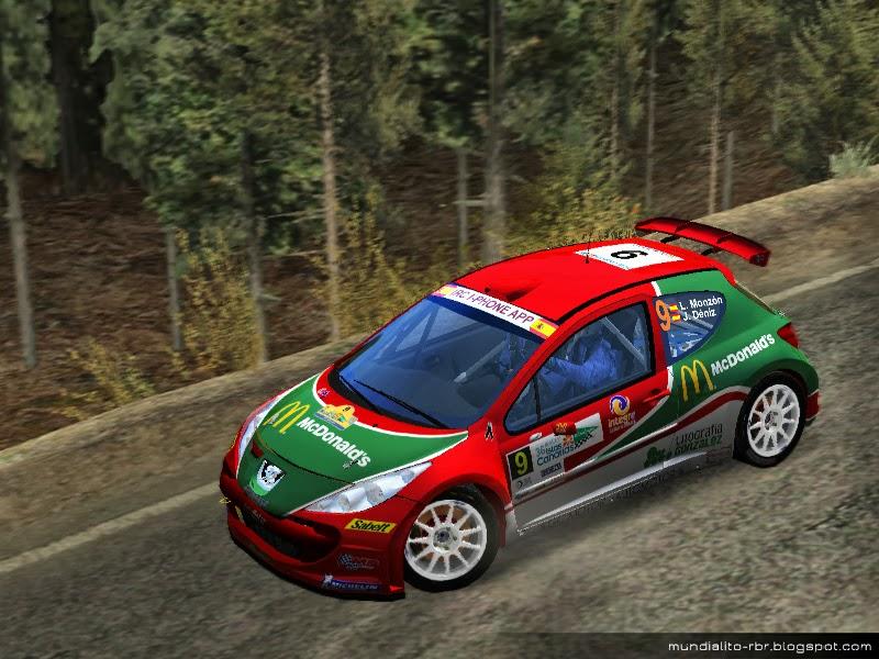 Peugeot_207_Monzon_2012