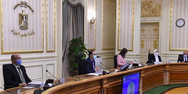 رئيس الوزراء : زيارة ليبيا رسالة واضحة تؤكد دعم مصر لوحدة واستقرار الأراضي الليبية