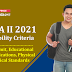 NDA II 2021 Eligibility Criteria: Age Limit, Educational Qualifications, Physical and Medical Standards