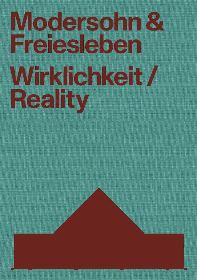 Modersohn and Freiesleben?Reality