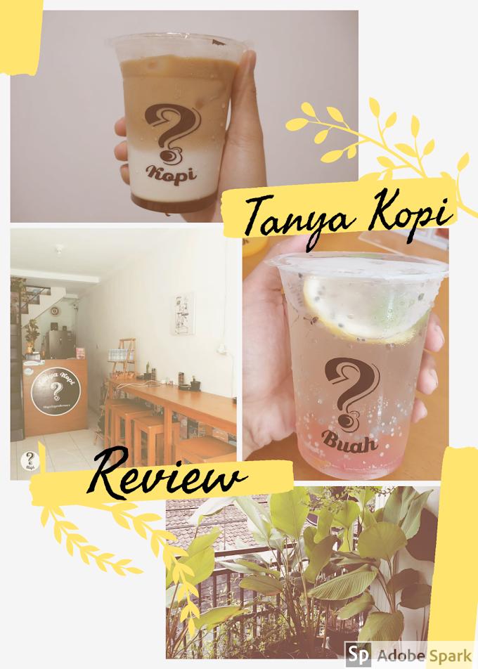Review Tanya Kopi