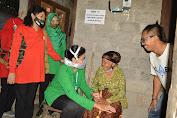 Kunjungi Rumah Mbah Minto Di Klaten, Begini Pesan Istri Kasad