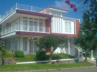 Harga Promosi Lebaran Villa Kota Bunga N3-14 Cipanas