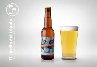 Mikkeller Energibajer, cerveza sin alcohol