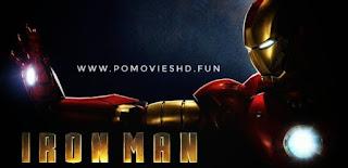 Iron Man (2008) BluRay Dual Audio ( Hindi + English)  480p & 720p Download | 400MB & 850MB