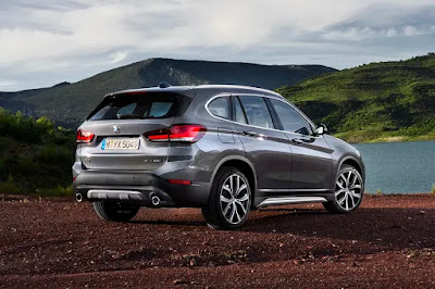 2020 BMW X1 Review, Specs, Price