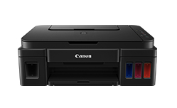 Canon PIXMA G2400 Printer Driver Download