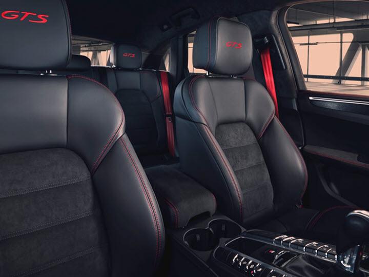 Porsche Macan GTS 2020 giá ngang căn hộ cao cấp về Việt Nam